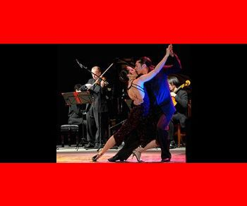 Concerti - Noche de Tango