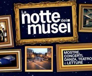Locandina: Festa dei Musei 2017