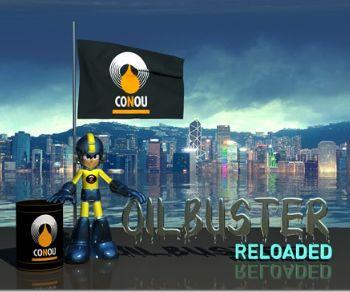 Bambini - OILBUSTER reloaded del CONOU