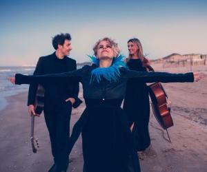 Locandina: Tosca in concerto