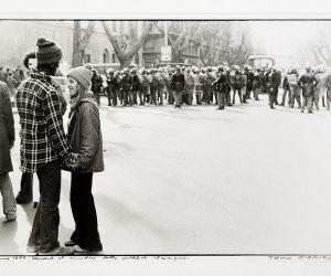 Mostre - '77 una storia di quarant'anni fa nei lavori di Tano D'Amico e Pablo Echaurren