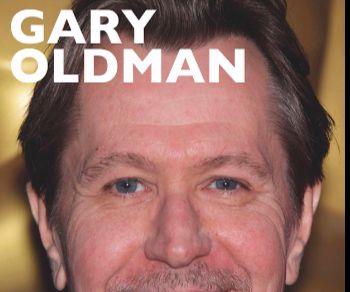 Libri - Gary Oldman