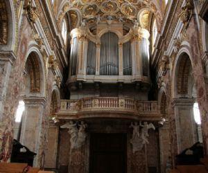 Sei appuntamenti con organisti di fama internazionale