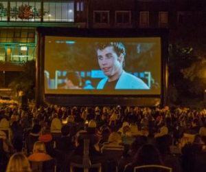 Locandina: Rassegna cinematografica di Salotto Cinema