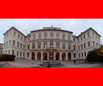 Visite guidate - Il Trionfo del Barocco: Palazzo Barberini e la sua collezione