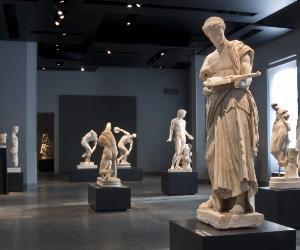 Altri eventi - Giovedì sera al Museo Nazionale Romano