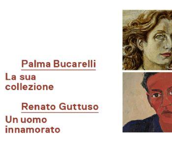 Mostre - Due esposizioni di Palma Bucarelli