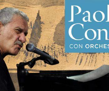 Concerti - Paolo Conte e la sua orchestra a giugno a Caracalla