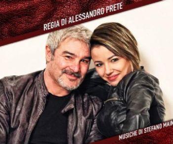 Al teatro di Velletri la ricetta del matrimonio di Insegno-Navarro