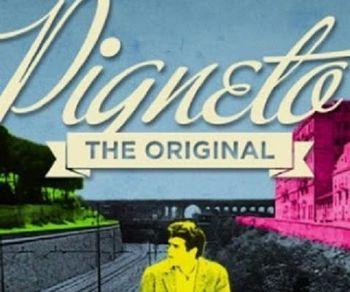 Visite guidate - Il Pigneto dal neorealismo di Pasolini ai giorni nostri