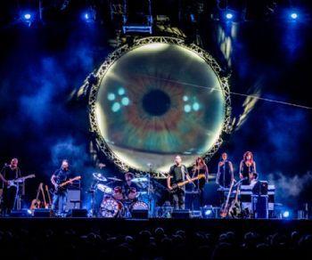 """Concerti - Pink Floyd Legend Day"""" 2a Edizione"""