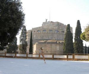 Locandina: Natale a Roma