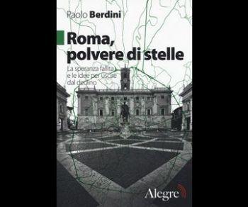 Libri - Roma, polvere di stelle