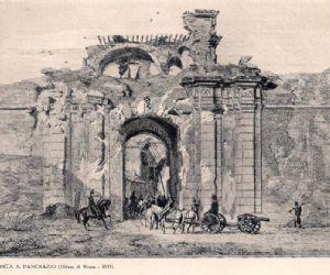 Locandina evento: Il sogno infranto di Mazzini, Mameli e Garibaldi