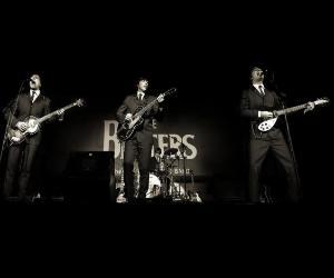 Locandina: The BeaTers