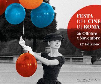 Festival - Festa del Cinema di Roma 2017