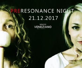 Concerti - PRE_Resonance Night