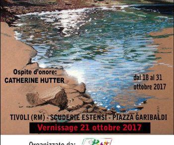 Mostre - Prima Mostra Internazionale di Pastello in Italia