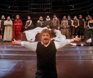 Locandina: Stagione 2016 del Silvano Toti Globe Theatre