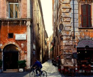 Locandina: Il Rione Ponte