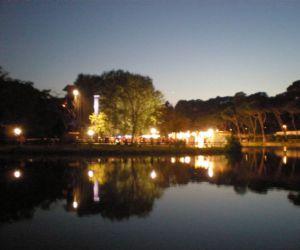 Locandina: Roma Fringe Festival 2016