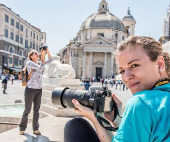 Locandina: Roma Photo Marathon 2018