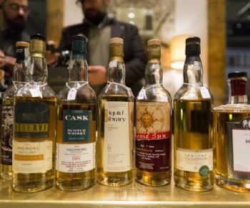 Festival - Roma Whisky Festival by Spirit of Scotland
