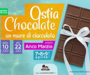 Locandina: Ostia Chocolate