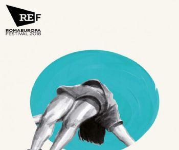 Locandina: Romaeuropa Festival 2018 (REf18)