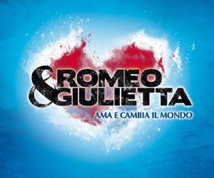 """Locandina evento: """"ROMEO E GIULIETTA. Ama e cambia il mondo"""""""