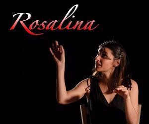 Locandina: Rosalina