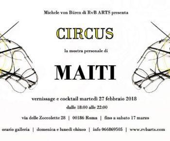Gallerie - Circus