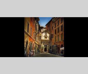 Locandina: Concerto per organo di Armando Carideo