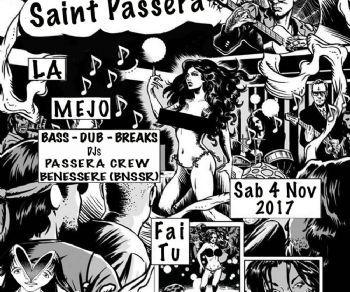 Serate - Le Charme Discrete De Saint Passera