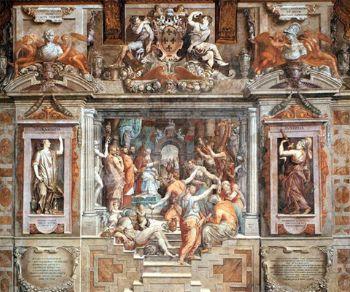 Visite guidate - Il Palazzo della Cancelleria