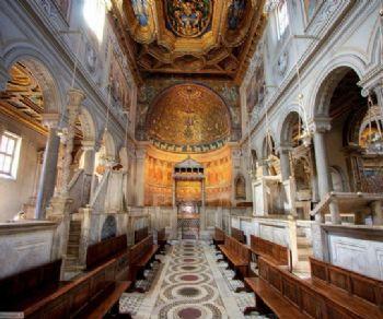 Visite guidate - Basilica di San Clemente: Sotterranei e Mitreo