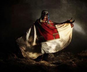 Locandina: Mascaradas: rituali d'inverno a Zamora