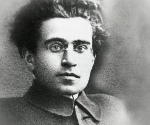 Locandina: Antonio Gramsci e la grande guerra