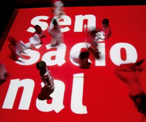 "Spettacoli - IMAGINART ""Sensacional"""