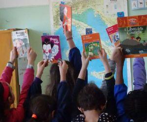 Locandina: Giornata Mondiale del Libro e del Diritto d'autore