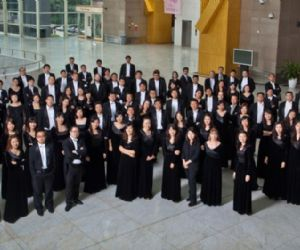 Locandina evento: Shenzhen Symphony Orchestra