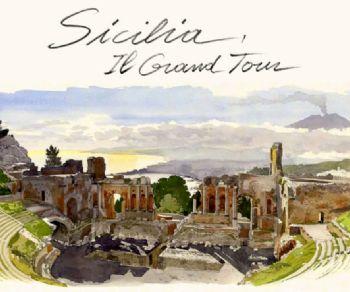 Locandina: Sicilia, il Grand Tour