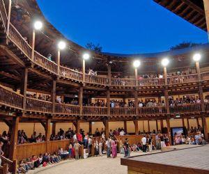 Locandina evento: Stagione 2017 del Silvano Toti Globe Theatre
