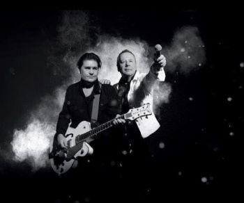 Locandina: Simple Minds live '18