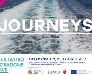 Locandina: Journeys