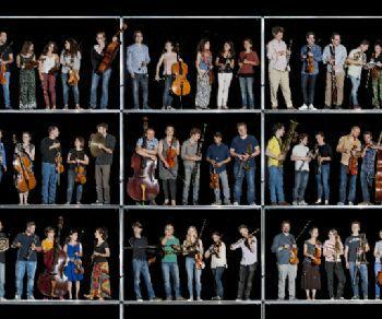 Concerti - Spira mirabilis
