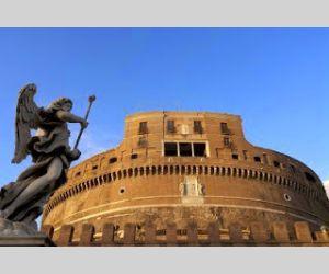 Locandina evento: Gli Angeli di Castel Sant'Angelo