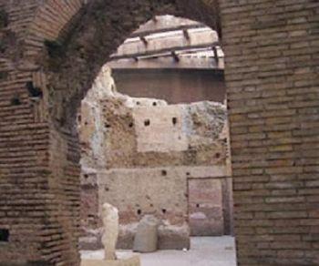 Visite guidate - Lo stadio di Domiziano nei sotterranei di Piazza Navona Roma
