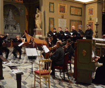 Festival - Roma Festival Barocco