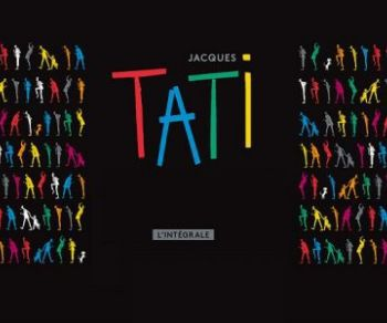 Rassegne - Jacques Tati. L'integrale